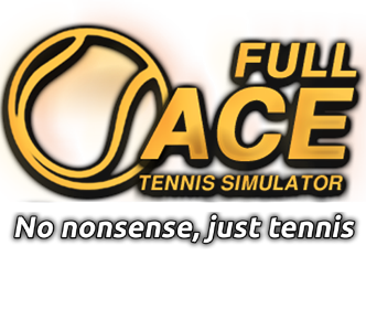 FULL ACE - logo