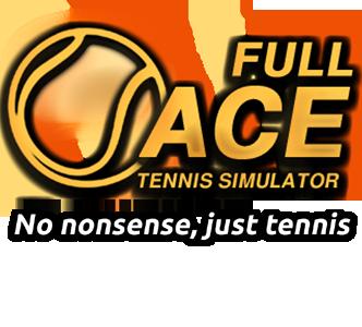 [Demo] Full Ace Tennis Download Logo_site